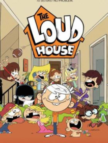 The Loud House Dublado
